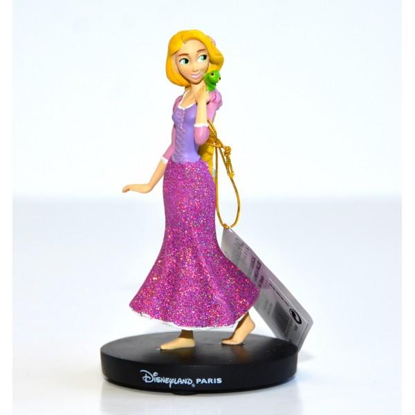 Princess Rapunzel figurine, Disneyland Paris