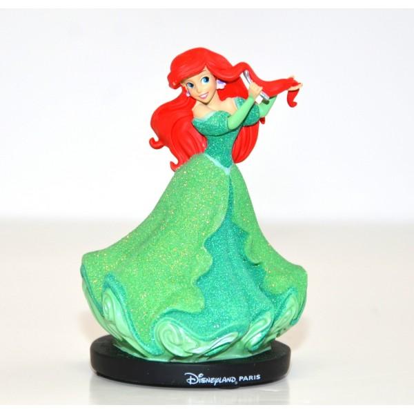 Ariel figurine, Disneyland Paris
