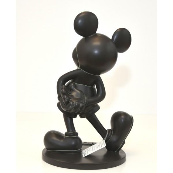 Disney Mickey Mouse Bronze Effect Large Figurine