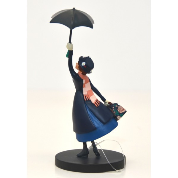 Disneyland Paris Mary Poppins Figurine