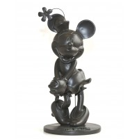Disney Minnie Mouse Large Figurine