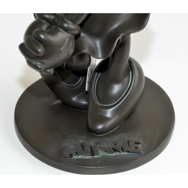 Disney Minnie Mouse Bronze Effect Large Figurine