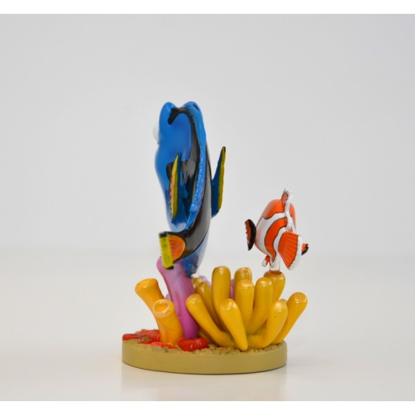 Disney Dory and Nemo Figurine
