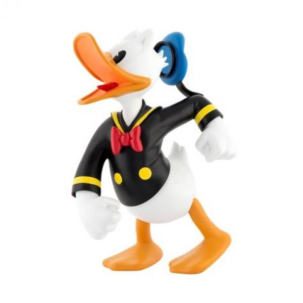 Donald Duck Standing Figurine, Original Leblon Delienne