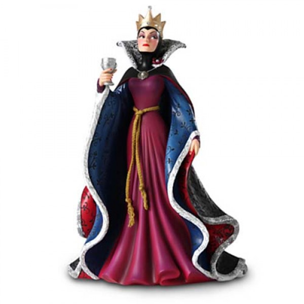 Evil Queen Figurine
