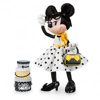 Disney Minnie Mouse Signature Limited Edition Doll