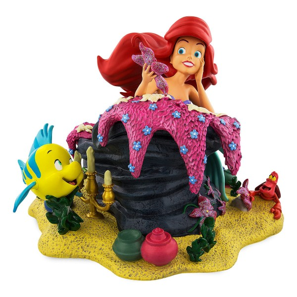 Disney Ariel The Little Mermaid Ariel Figurine
