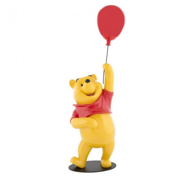 Winnie The Pooh figurine Limited Edition, Original Leblon Delienne