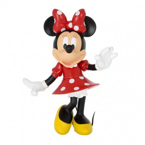 Minnie Mouse Figurine, Original Leblon Delienne