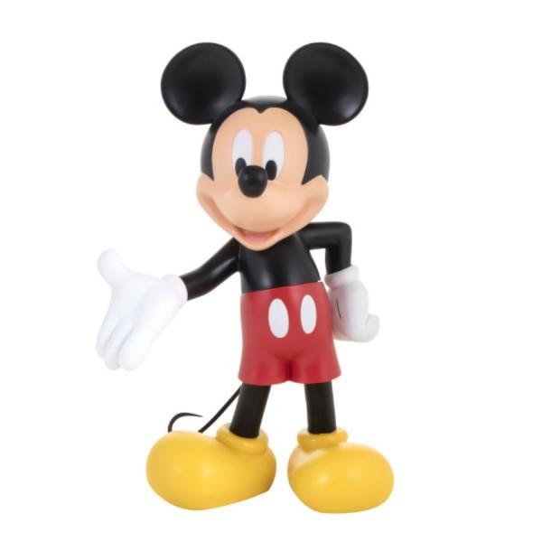 Mickey Mouse Figurine, Original Leblon Delienne