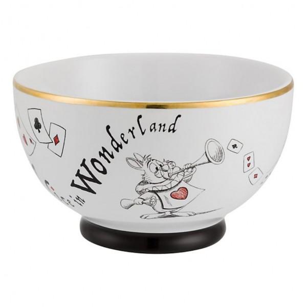 Disneyland Paris Alice in Wonderland Bowl - New collection