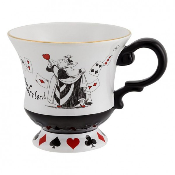 Disneyland Paris Alice in Wonderland Cup - New collection