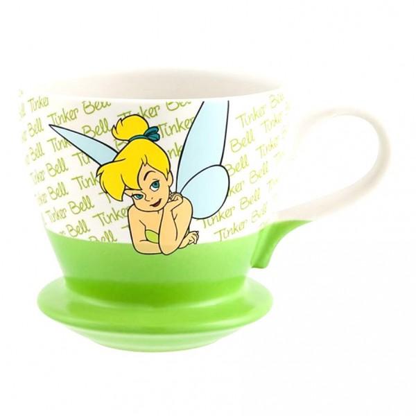 Tinkerbell Mug, Disneyland Paris