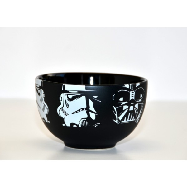 Star Wars Breakfast Bowl, Matt