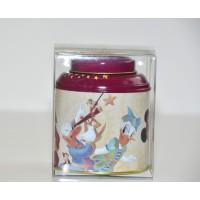 Disneyland Paris 25 Anniversary Discover the Stars Tea Box