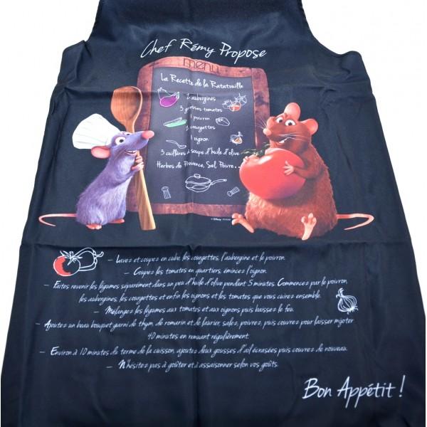 Disney Ratatouille Apron