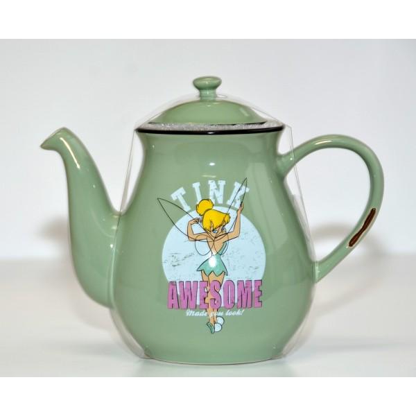 Disneyland Paris Tinker Bell Teapot