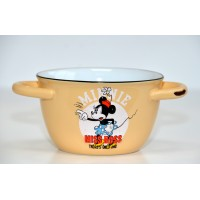 Disneyland Paris Minnie Mouse Vintage Bowl