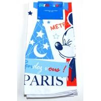 Tea Towel Set, Disneyland Paris