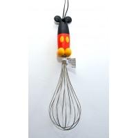 Mickey Mouse kitchen Cooking Utensils - Wire whisk, Disneyland Paris