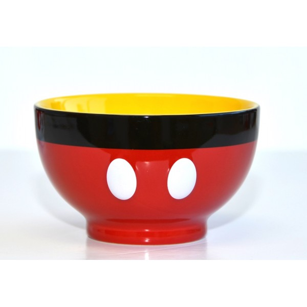 Mickey Mouse Fun Bowl, Disneyland Paris
