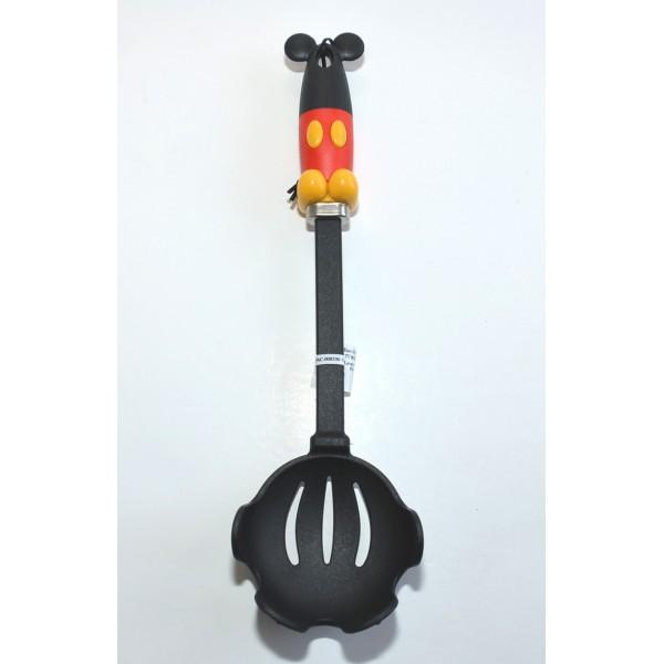 Mickey Mouse kitchen Cooking Utensils - Pasta spoon, Disneyland Paris