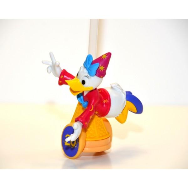 Disney Bottle Cap Straw - Daisy Duck