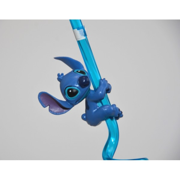 Disney Stich Curly Straw