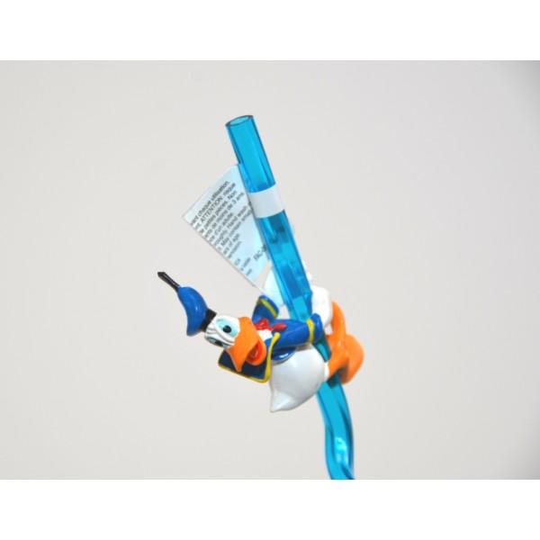 Disney Donald Duck Curly Straw