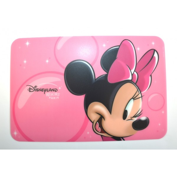 Disney Character Portrait Minnie Mouse Bowl