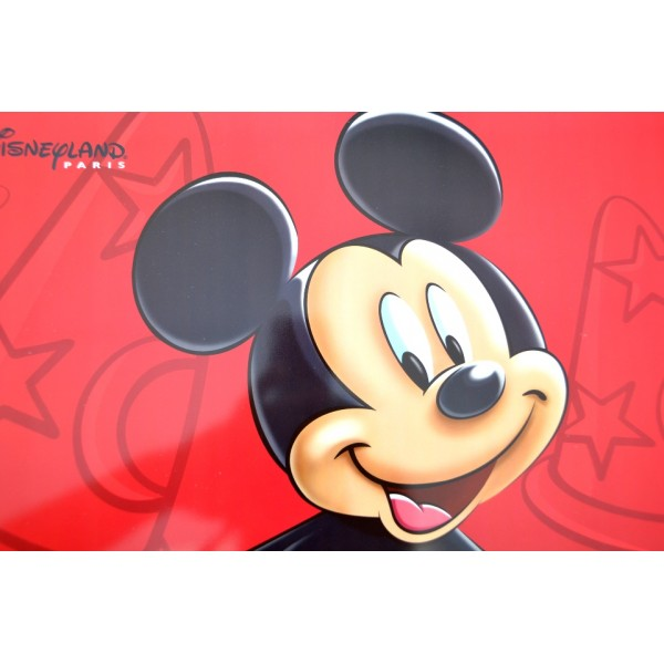 Mickey Mouse Portrait Placemat