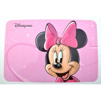 Minnie Mouse Portrait Placemat
