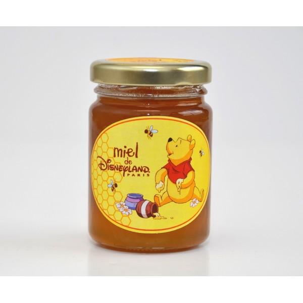 Disneyland Paris Winnie the Pooh honey Pot