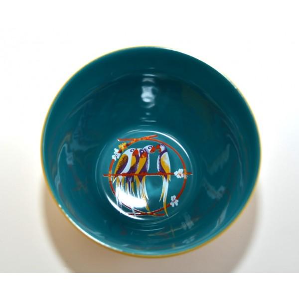 Disney Adventureland bowl