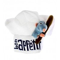 Ratatouille Remy Chef Hat