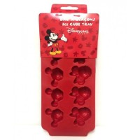 Disney Mickey and Minnie Ice Cube Silicone Mould