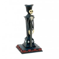Disneyland Paris The Nightmare Before Christmas Candlestick