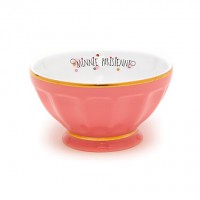 Disneyland Paris Minnie Mouse Parisienne Bowl