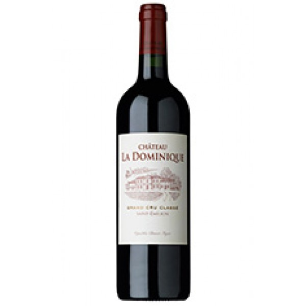La Dominique, 2006 (1x75cl)