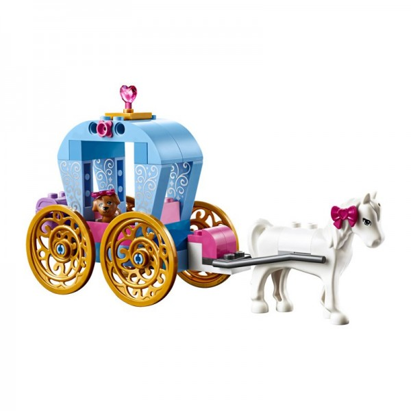 Lego Juniors 10729 Cinderella's Carriage