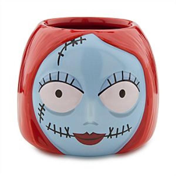Disney Sally from Nightmare Before Christmas 3D Mug