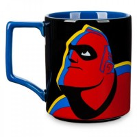 Disney Incredible Dad Mug, The Incredibles