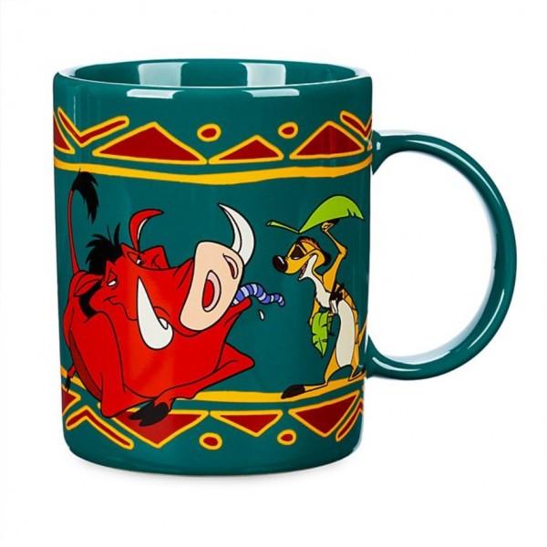 The Lion King Mug - Disney