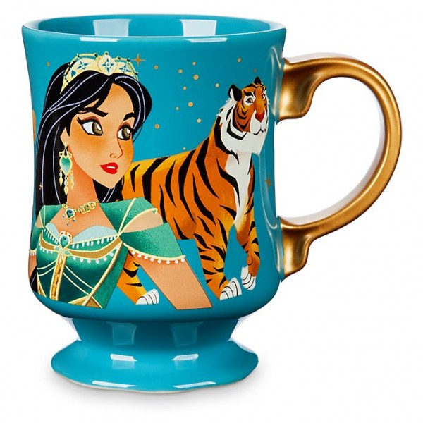 Aladdin Mug, Disneyland Paris