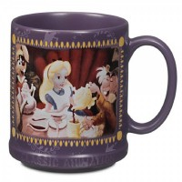 Animation Collection Coffee Mug Classic Alice in Wonderland