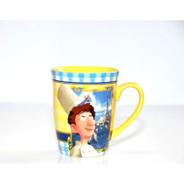 Disneyland Paris Ratatouille Mug