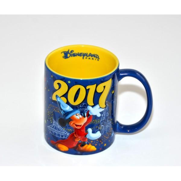 Disneyland Paris 2017 Mug