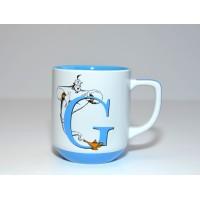 Genie letter Mug