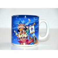 Disneyland celebrating 35 years of magic Mug
