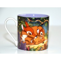 Disney exclusive Bambi Classics Mug